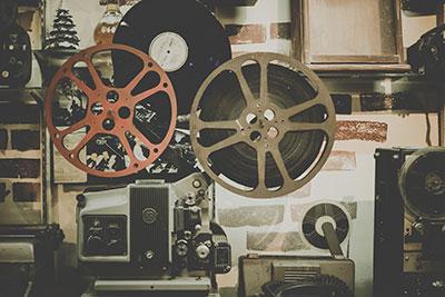 Film Erben