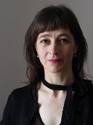 Cornelia Ottinger