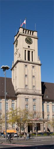 Dezentrale Kulturarbeit Tempelhof Schöneberg