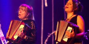 YODELIRYA Jodler und Lieder aus dem globalen Klangraum